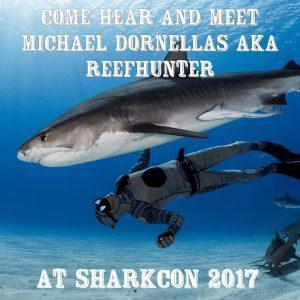 Shark Con 4 - Incredible Adventures