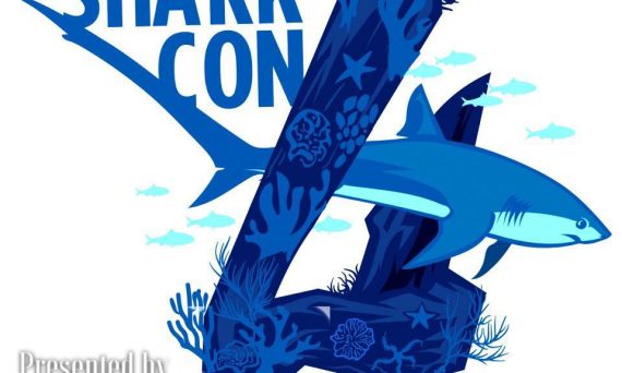 Attend Shark Con 4in Tampa