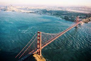 San Francisco Air Tour with Incredible Adventures